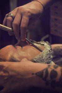 Barber Deluxe: Mai mult decat un simplu salon de frizerie din Bucuresti
