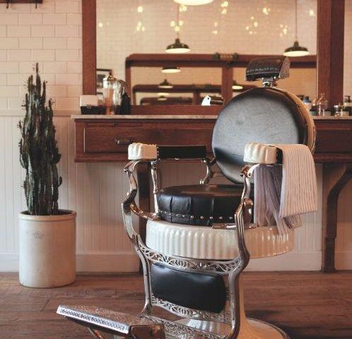 Barber Deluxe Prima Frizerie Din Bucuresti Care Se Poate Numi Un