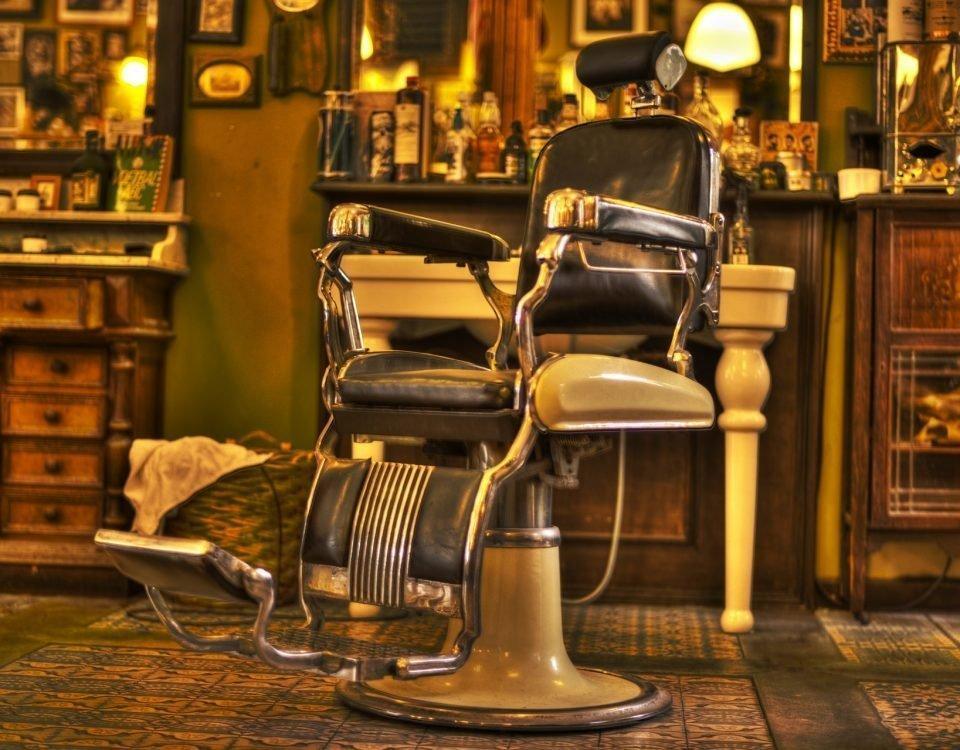 Barber Deluxe va asteapta in noua frizerie din complexul rezidential Asmita Gardens din Bucuresti